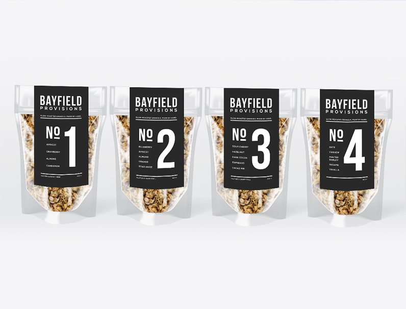 Bayfield Provisions